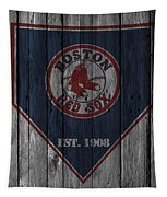 Boston Red Sox Tapestry