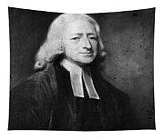 John Wesley (1703-1791) Tapestry