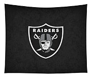 Oakland Raiders Tapestry