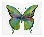 11 Prism Butterfly Tapestry