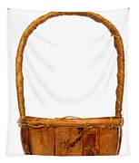 Wicker Basket Number Two Tapestry
