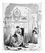 Dickens: David Copperfield Tapestry