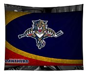 Florida Panthers Tapestry