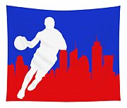 Los Angeles Clippers Tapestry