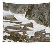 Mountain Road Tapestry