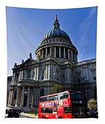 St Paul's Cathedral London Tapestry