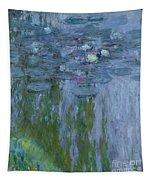 Waterlilies Tapestry