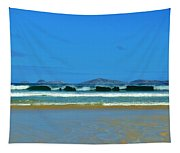 Wilsons Prom Tapestry
