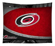 Carolina Hurricanes Tapestry