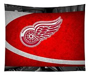 Detroit Red Wings Tapestry
