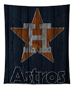 Houston Astros Tapestry