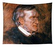 Richard Wagner (1813-1883) Tapestry