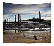 St Marys Lighthouse Tapestry