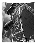The London Eye Tapestry