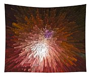 Art Abstract 3d Tapestry