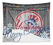New York Yankees Tapestry