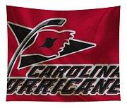 Carolina Hurricanes Tapestry