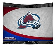Colorado Avalanche Tapestry
