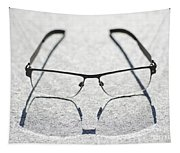Eyeglasses Tapestry