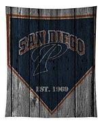 San Diego Padres Tapestry