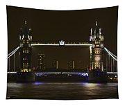 Tower Bridge Tapestry
