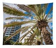 Miami Beach Tapestry
