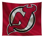 New Jersey Devils Tapestry