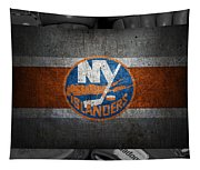 New York Islanders Tapestry