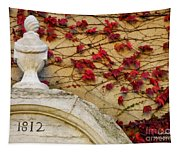 1812 Fountain Tapestry