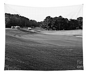 18th Green Tapestry