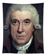 James Watt (1736-1819) Tapestry