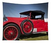 1925 Stutz Model 693 Tapestry