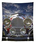 1928 Auburn Model 8-88 Speedster Tapestry
