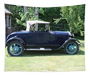 1929 Model-a Roadster 4 Tapestry