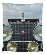 1930 Cadillac V-16 Tapestry