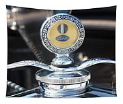 1930 Ford Model A - Hood Ornament - 7488 Tapestry
