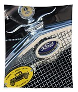 1930 Ford Model A - Radiator N Grill - 7479 Tapestry