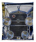 1930 Lasalle 340 Tapestry