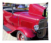 1931 Ford With Rumble Seat Tapestry