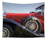 1932 Stutz Bearcat Dv32 Tapestry