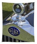 1933 Delage Tapestry