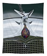 1934 Vauxhall Tapestry