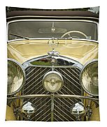 1936 Mercedes Benz Tapestry