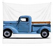 1937 Chevrolet Pickup Truck Tapestry