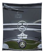 1937 Mercedes Benz Tapestry