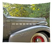1938 Buick Special Tapestry