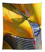 1939 Chevy Hood Tapestry