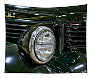 1940 Dodge Pickup Headlight Grill Tapestry