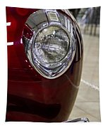 1940 Ford Front Left Light Tapestry