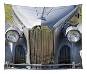 1940 Packard One-sixty Tapestry